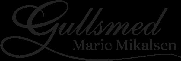 Gullsmed Marie Mikalsen